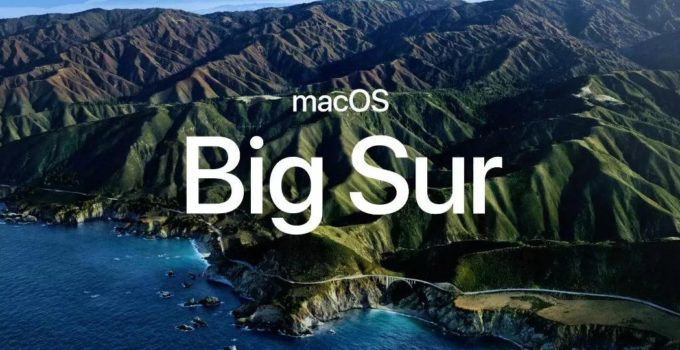 How to Install macOS Big Sur on Unsupported Macs