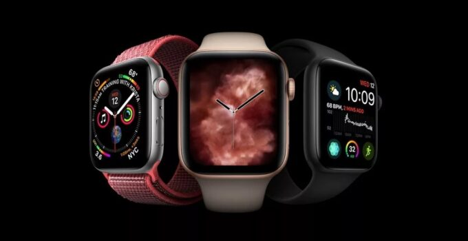 How will be the new Apple Watch 6?