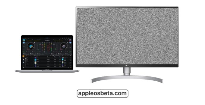 How to fix M1 Mac external display problems